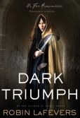 dark triumph jacket photo