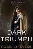 dark triumph jacket photo