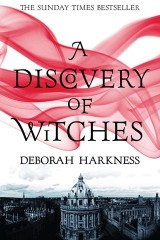 A Discovery of Witches (2011) jacket photo