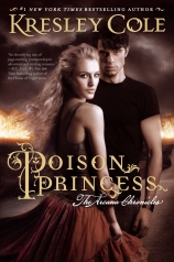 Poison Princess (2012)