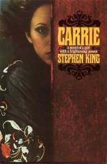 Carrie-First Edition Cover