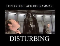 grammar-vader