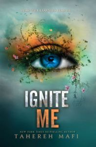 Ignite Me (2014)