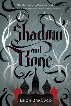 """Shadow and Bone"" needs more shadow, less bone"