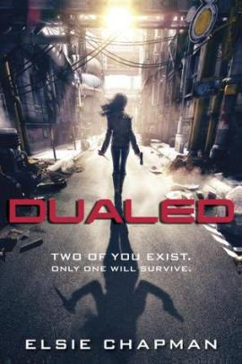 dualed cover art