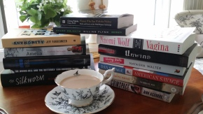 Show and tell – Summer readingedition