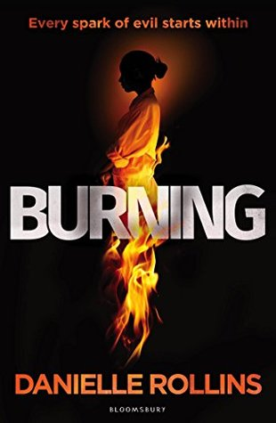 danielle rollins burning