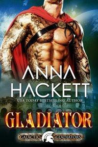 anna hackett gladiator